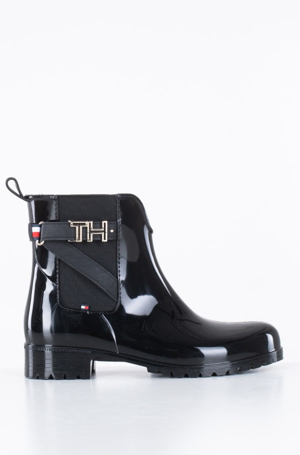TH HARDWARE RUBBER BOOTIE