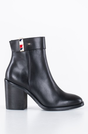 Ankle boots CORPORATE HARDWARE BOOTIE-1