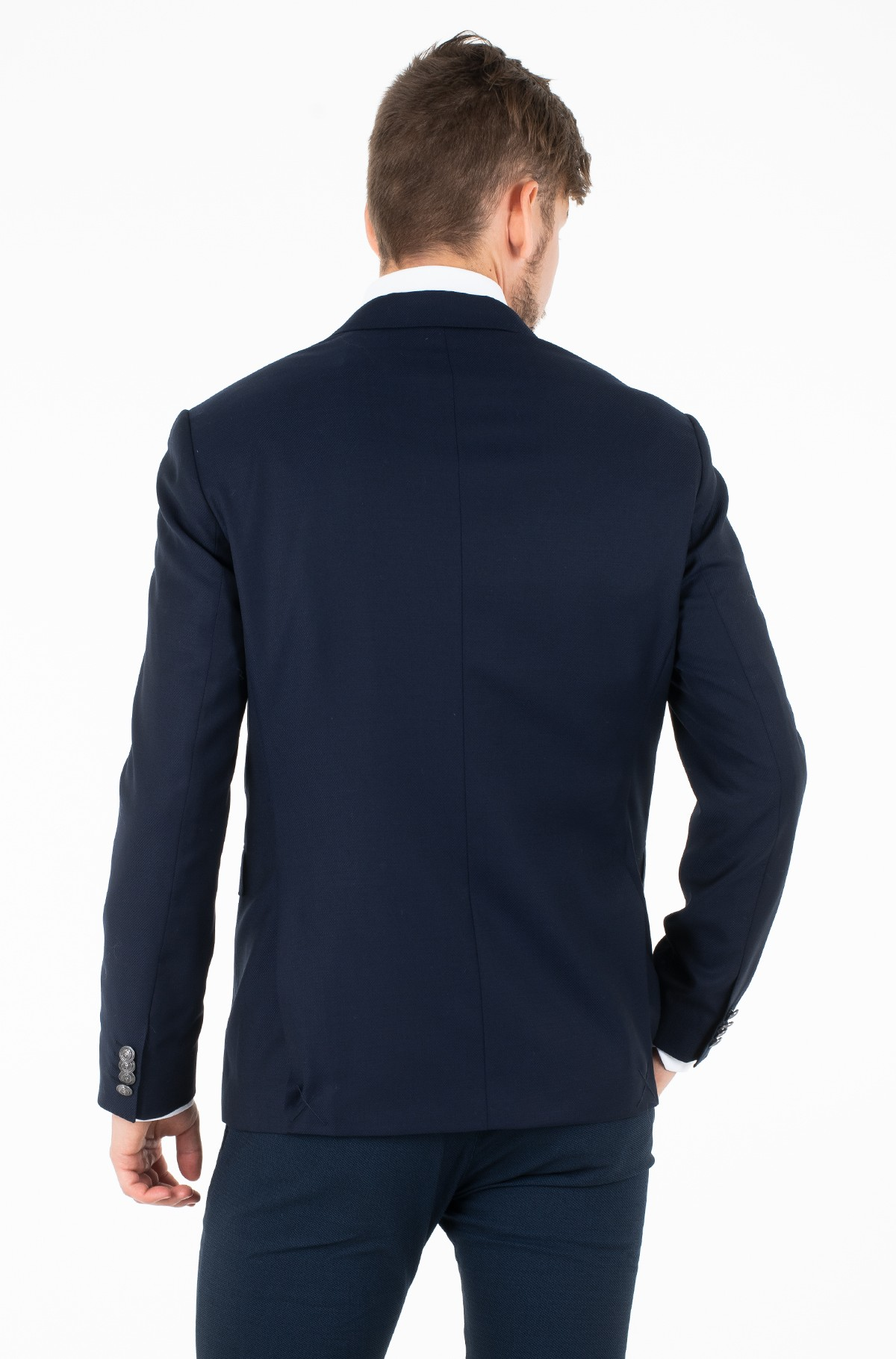 Žakete FLEX REGULAR FIT BLAZER-full-2