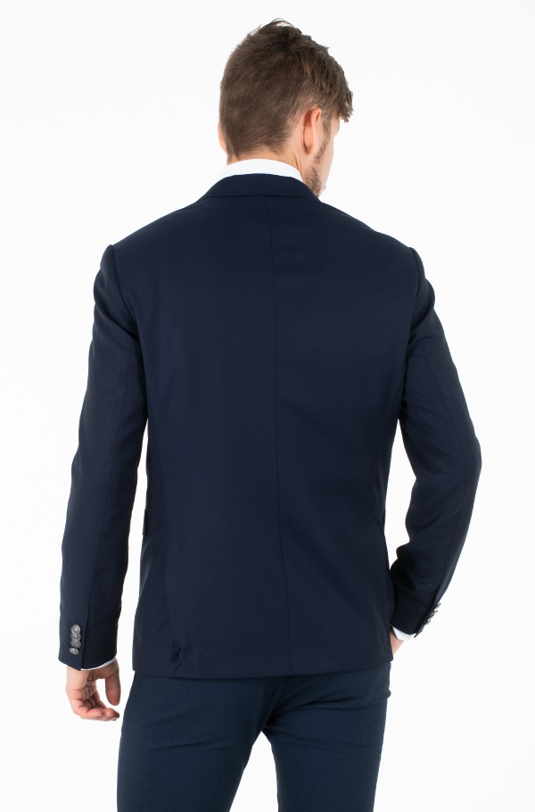 FLEX REGULAR FIT BLAZER-hover