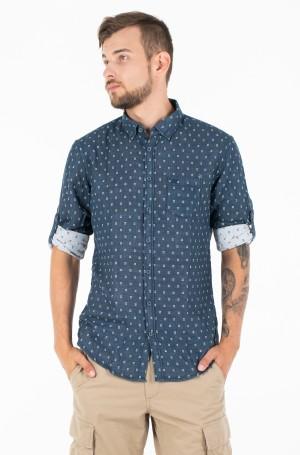 Lininiai marškiniai 31.125102-1