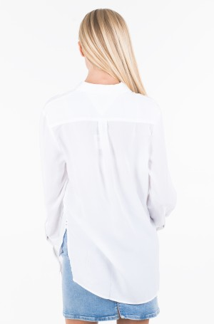 Marškiniai TJW DRAPEY SIDE SLIT SHIRT-2