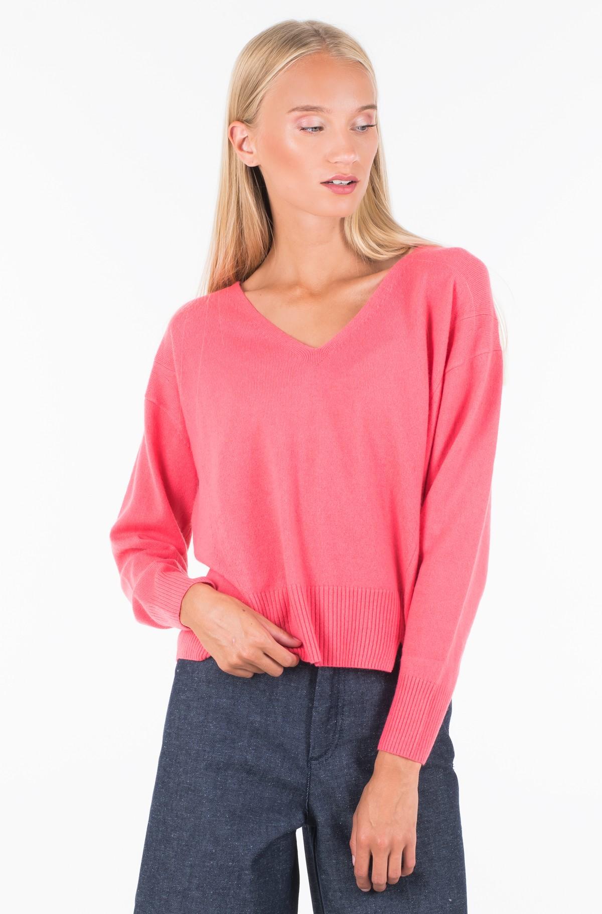 Sweater CONTESSA AW19pre-full-1