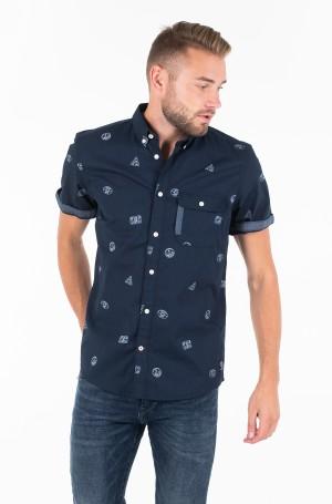 Marškiniai su trumpomis rankovėmis 1012827-1