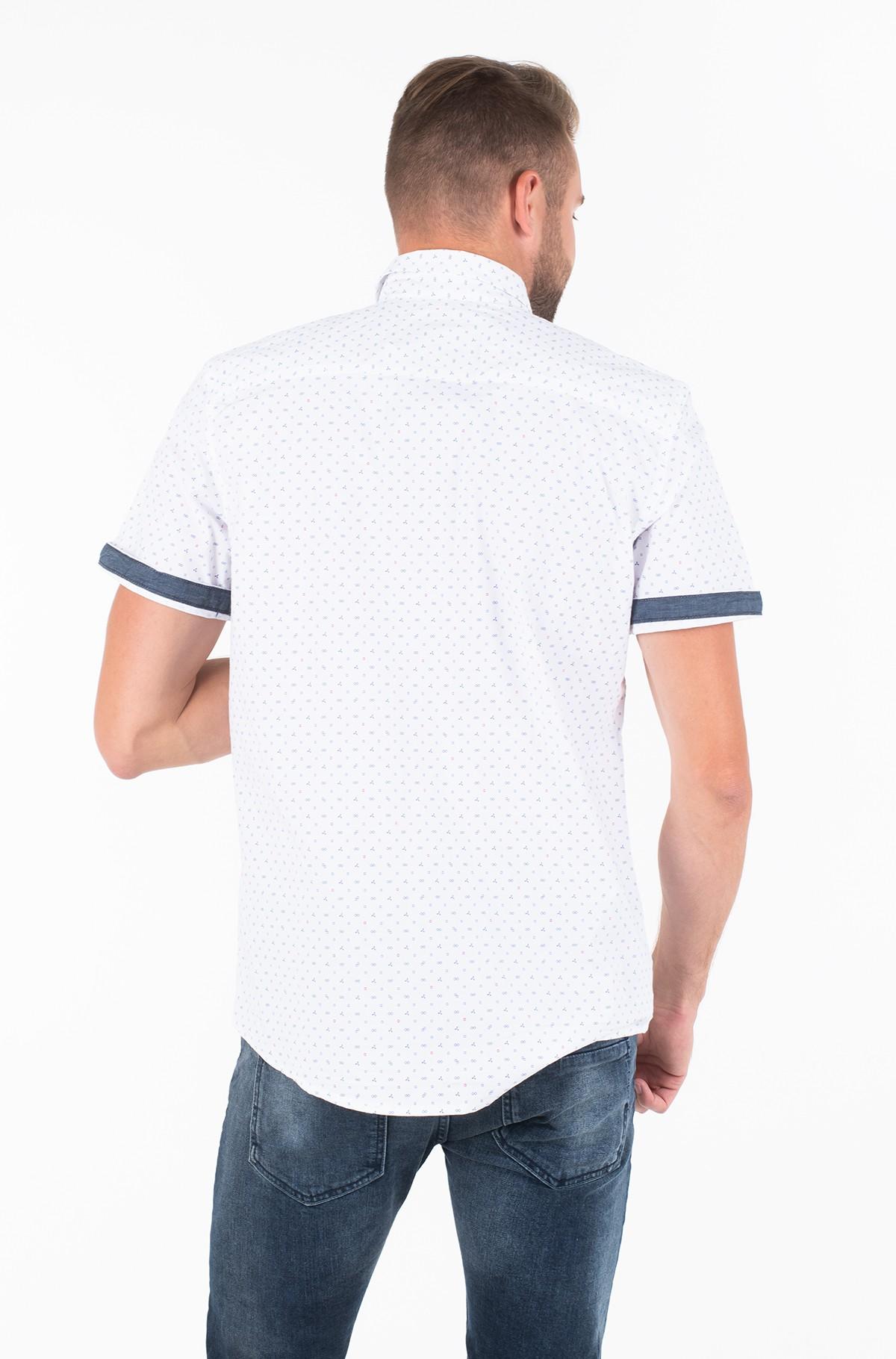 Marškiniai su trumpomis rankovėmis 1012827-full-2