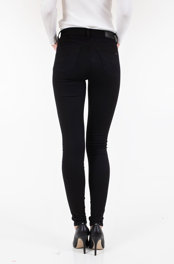 Mid rise skinny Nora DNBST-hover