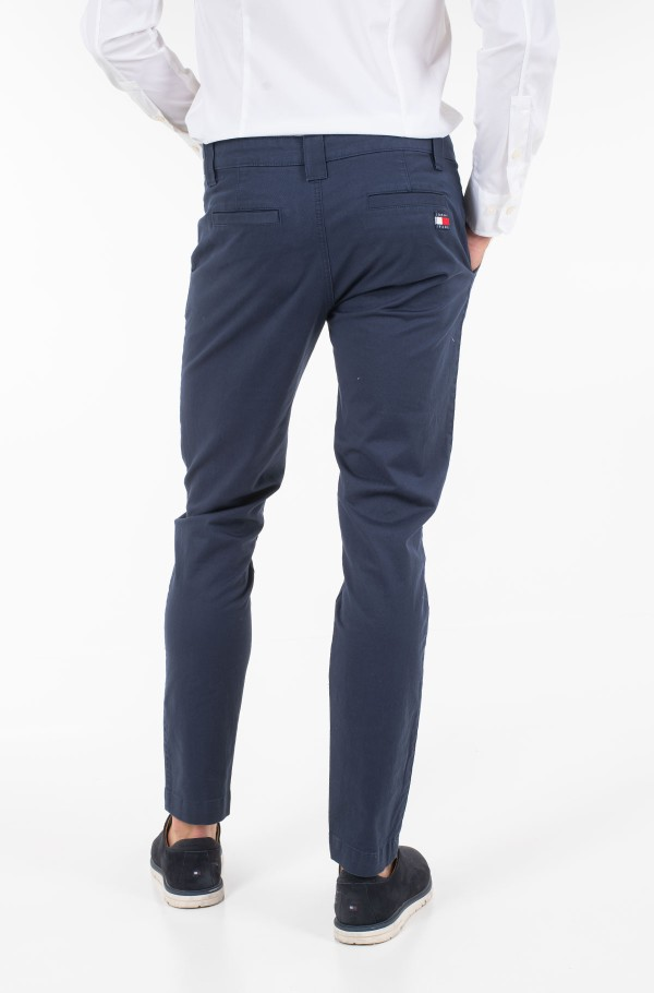 TJM SCANTON CHINO PANT-hover