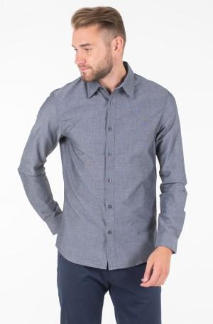 Marškiniai CHAMBRAY SLIM NON STRETCH L/S-1