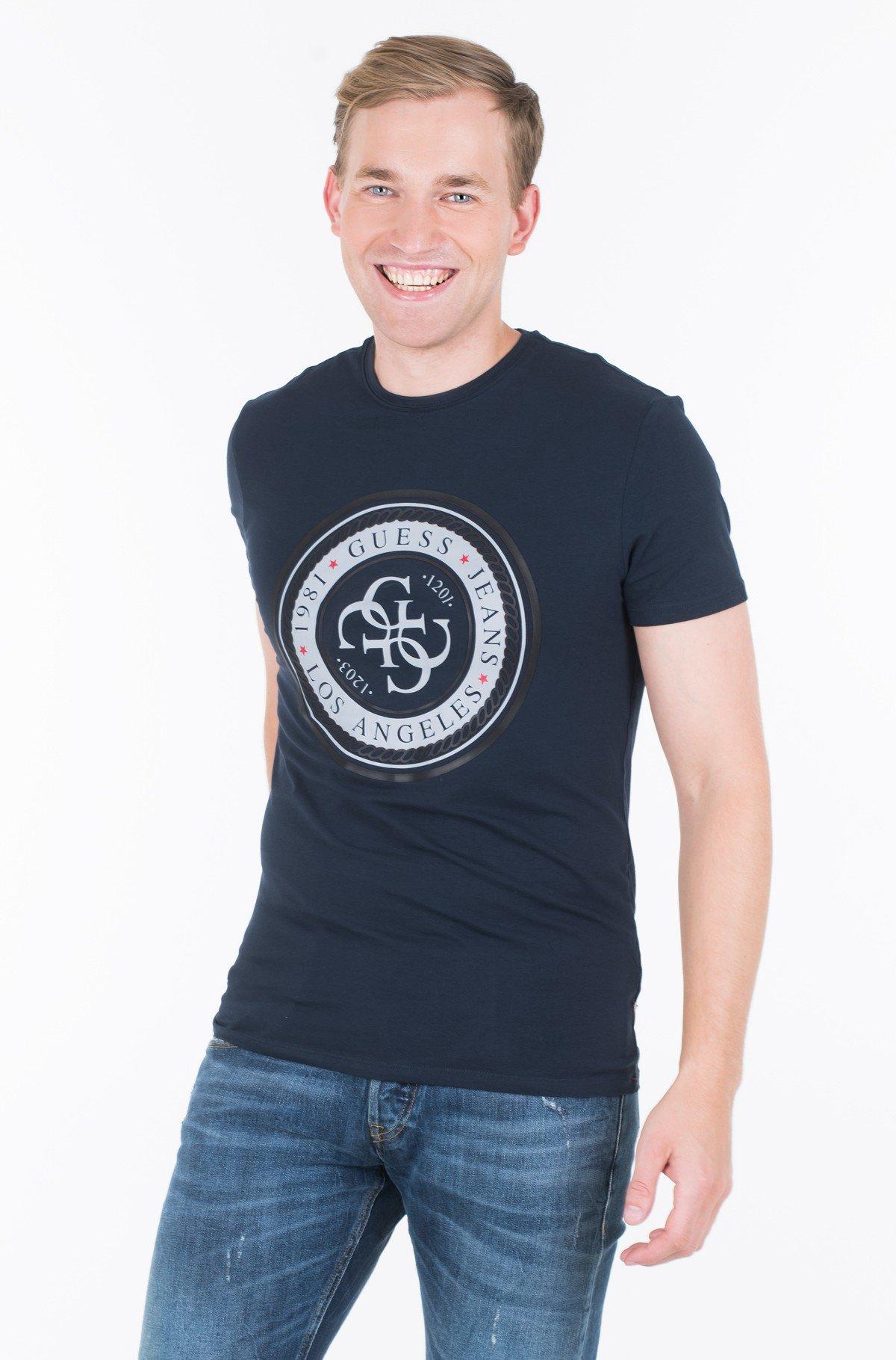 Marškinėliai M94I54 J1300-full-1