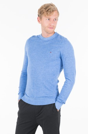 Sviiter MOULINE RICECORN SWEATER	-1