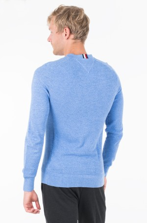 Sviiter MOULINE RICECORN SWEATER	-2
