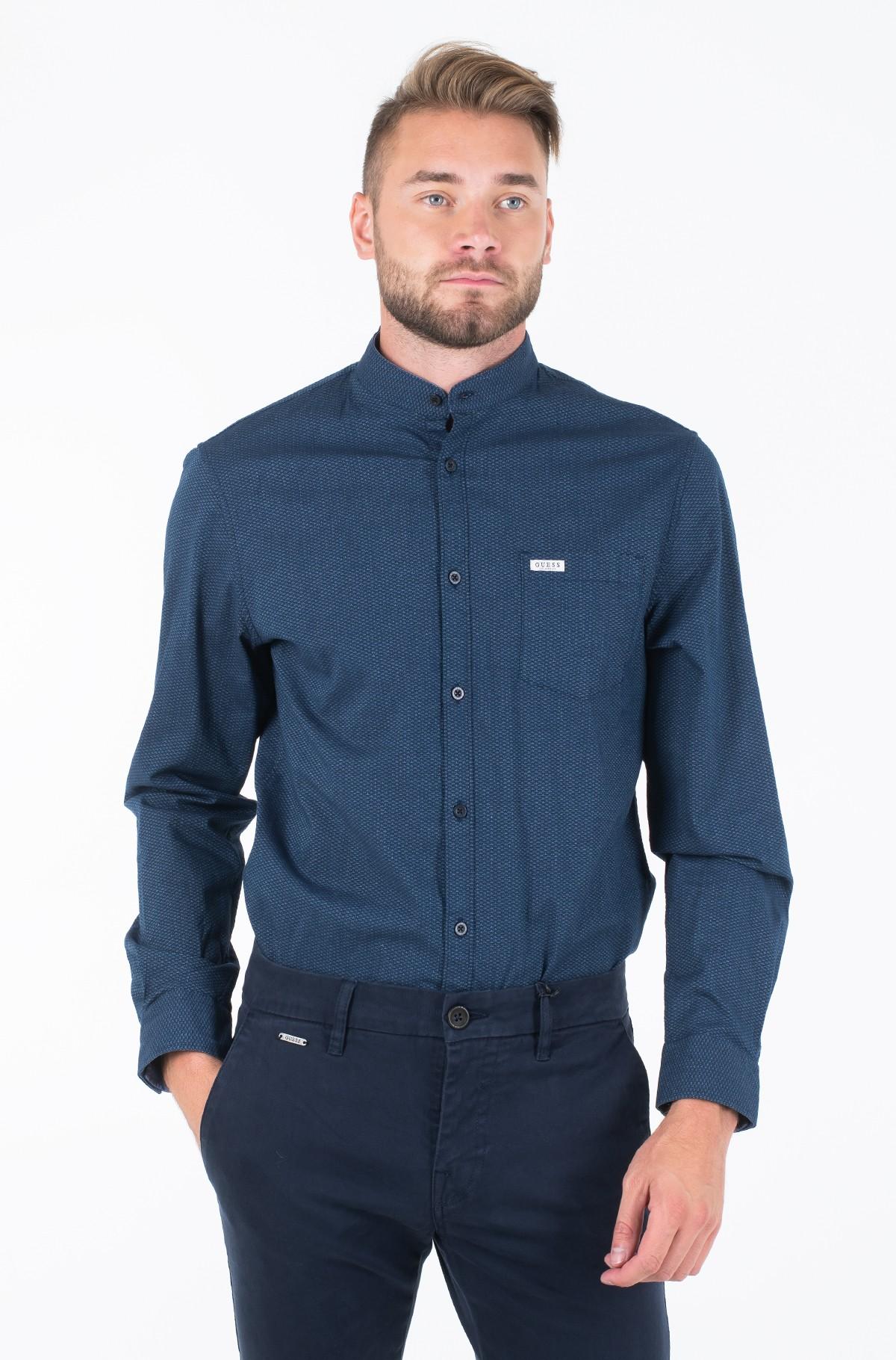 Marškiniai M93H40 WBRL0-full-1