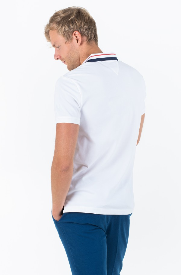 TJM TOMMY CLASSICS STRETCH POLO-hover