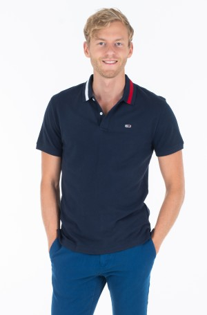 Polo TJM FLAG NECK POLO-1