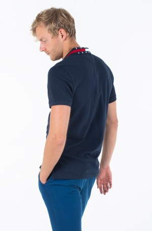 Polo TJM FLAG NECK POLO-2