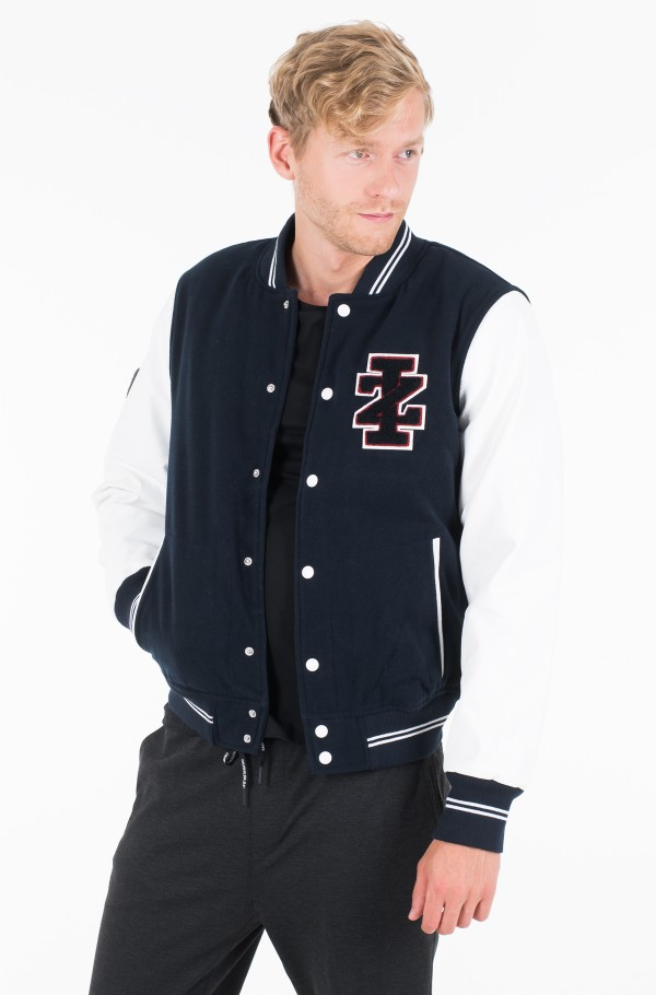 VARISTY BASEBALL JACKET