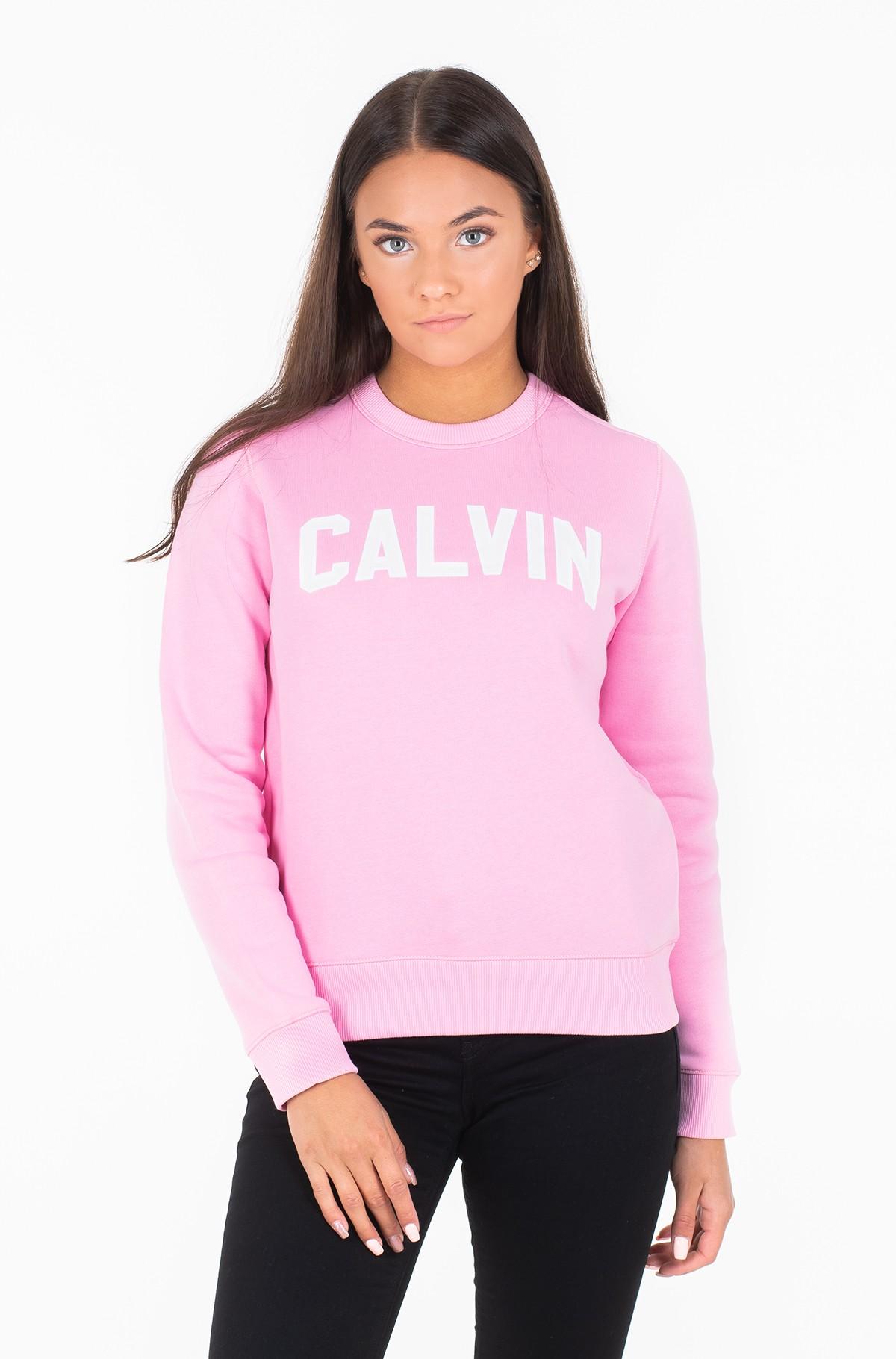 Džemperis VARSITY CALVIN REGULAR CN J20J212582-full-1