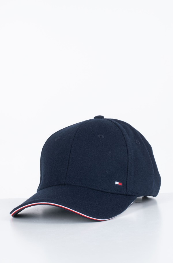 ELEVATED CORPORATE CAP