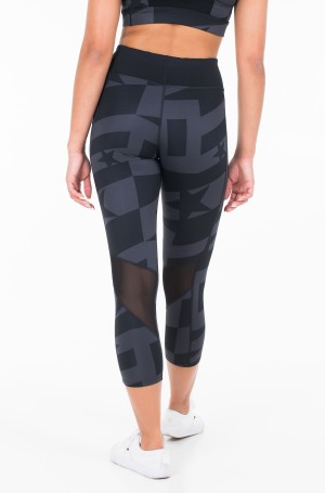 Sportinės kelnės CROP LENGTH PRINT TIGHT	-2
