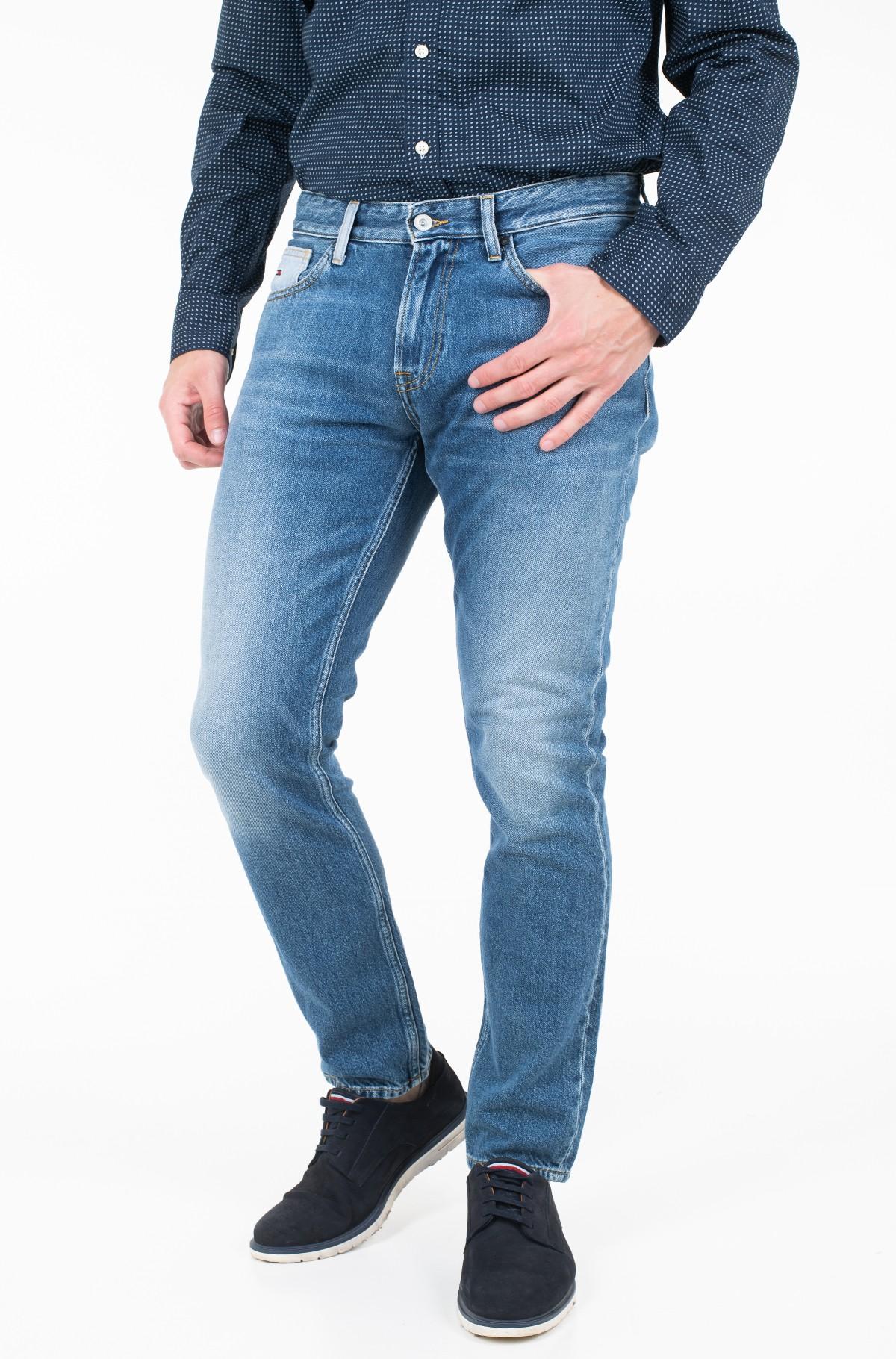 Džinsinės kelnės SCANTON HERITAGE CRMXB-full-1