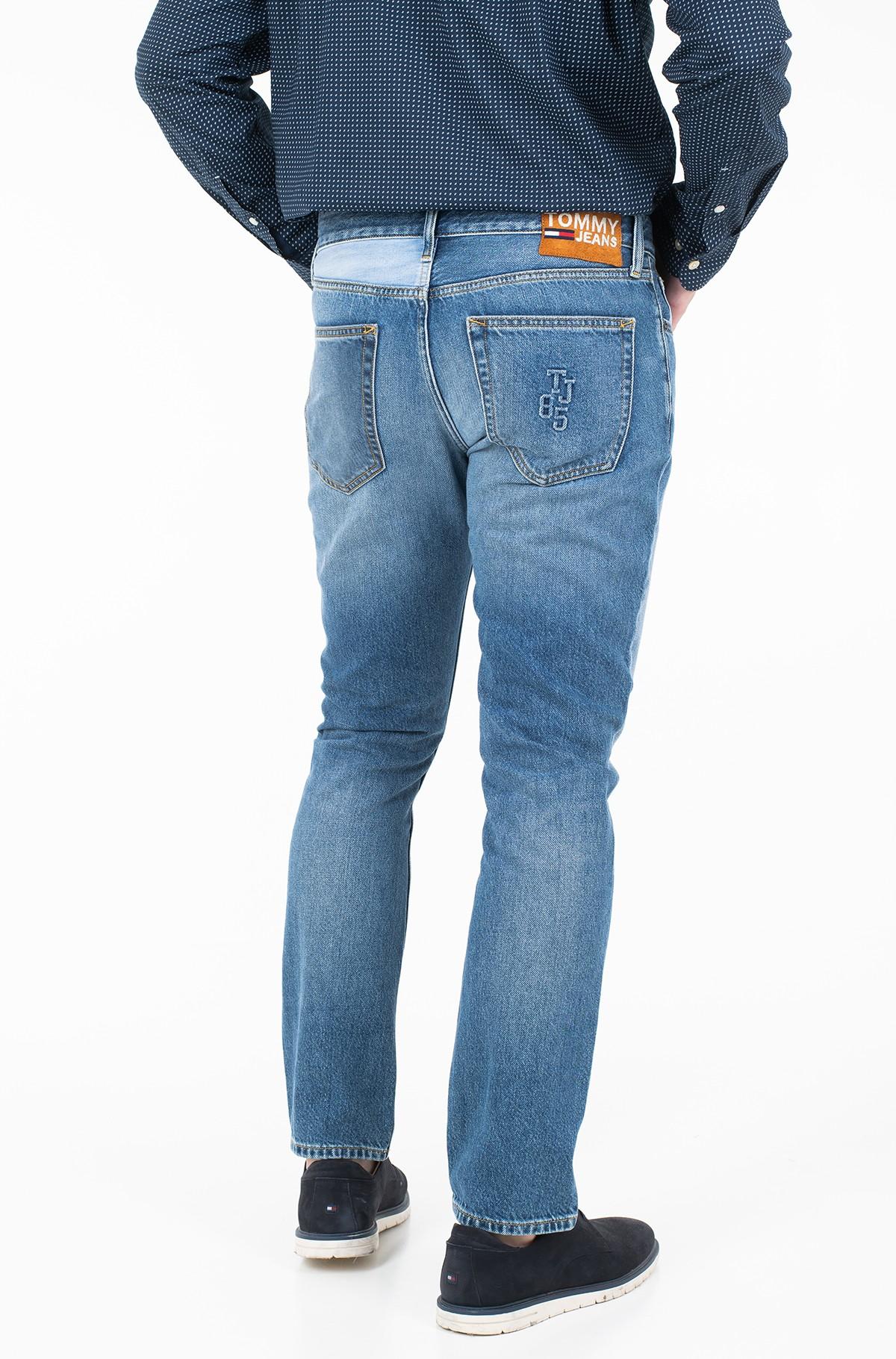 Džinsinės kelnės SCANTON HERITAGE CRMXB-full-2