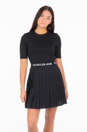 Dress PLEATED DRESS J20J212528-1
