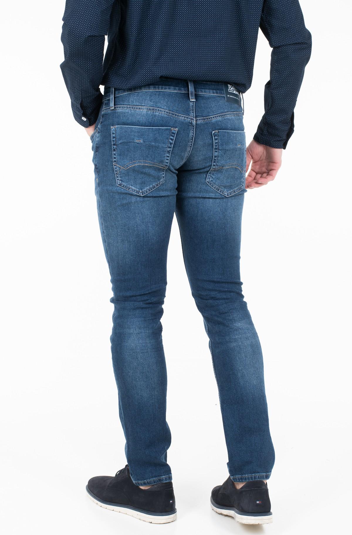 Džinsinės kelnės SLIM SCANTON FRDK-full-2