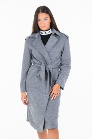 Coat ROSHA WRAP TRENCH-1