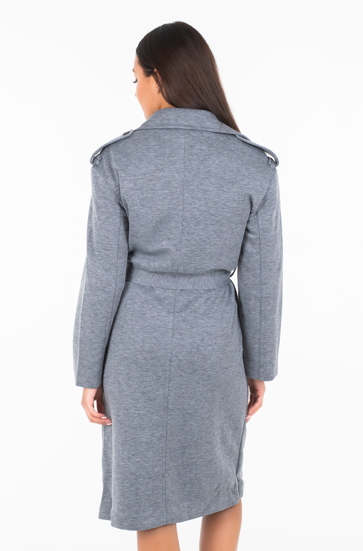 Coat ROSHA WRAP TRENCH-full-2