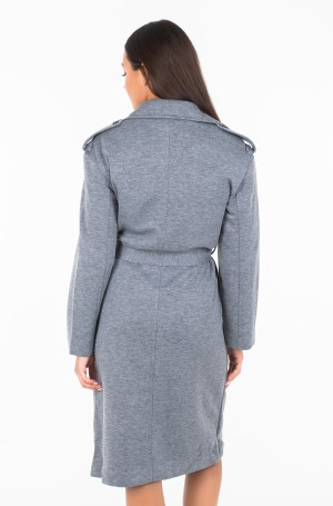 Coat ROSHA WRAP TRENCH-2