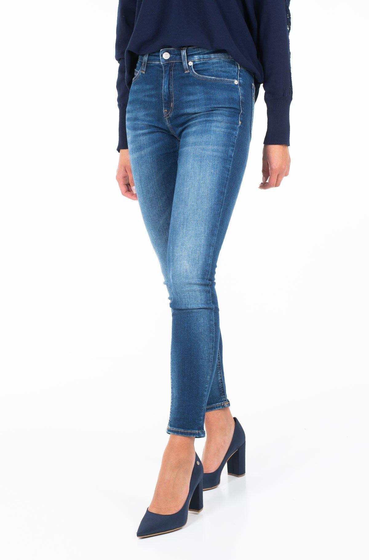 Jeans CKJ 011 MID RISE SKINNY J20J212022-full-1
