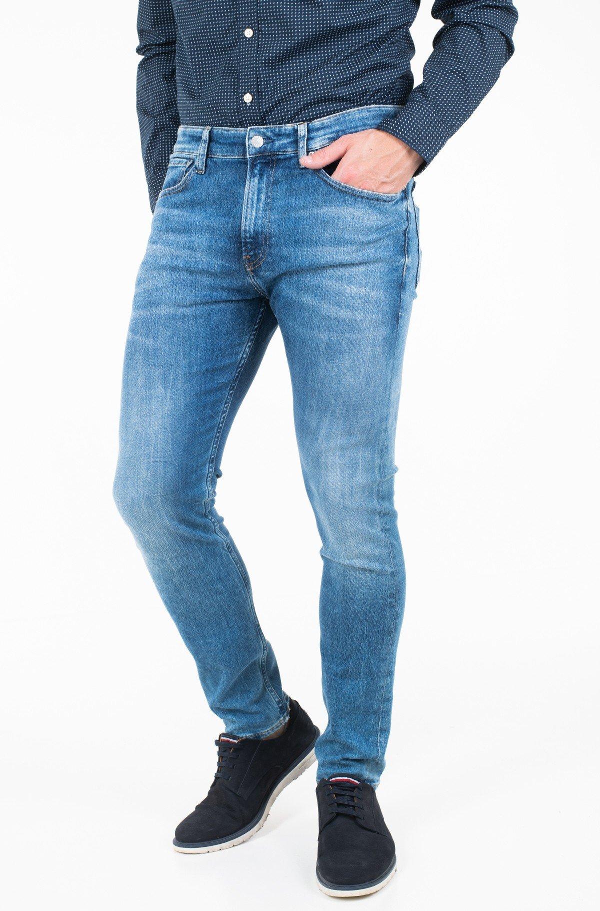 Džinsinės kelnės CKJ 016 SKINNY J30J311693-full-1
