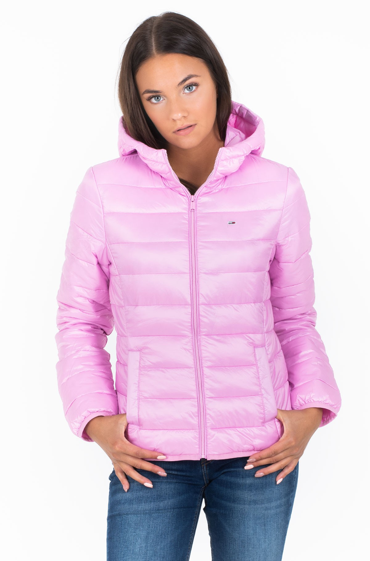 Striukė TJW QUILTED ZIP THRU-full-1