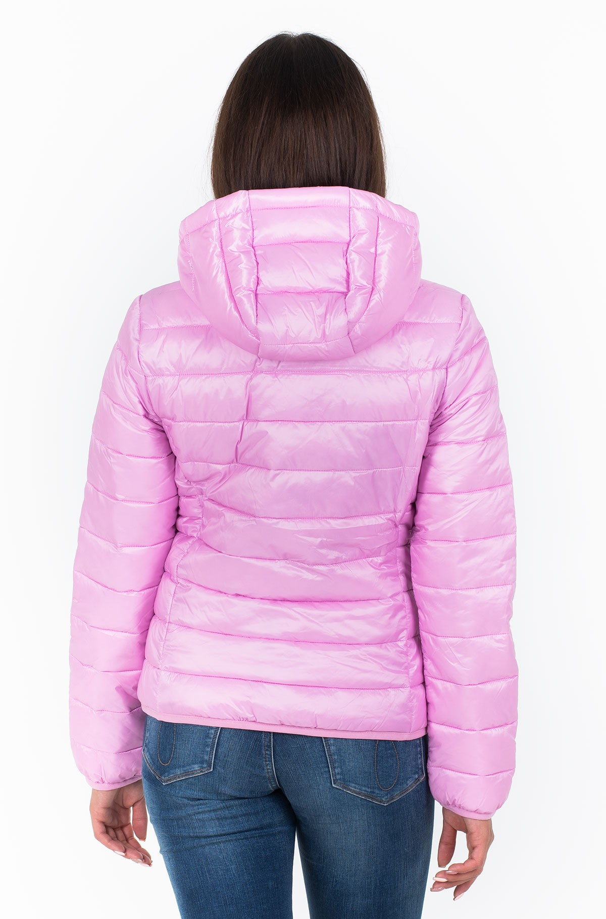 Striukė TJW QUILTED ZIP THRU-full-2