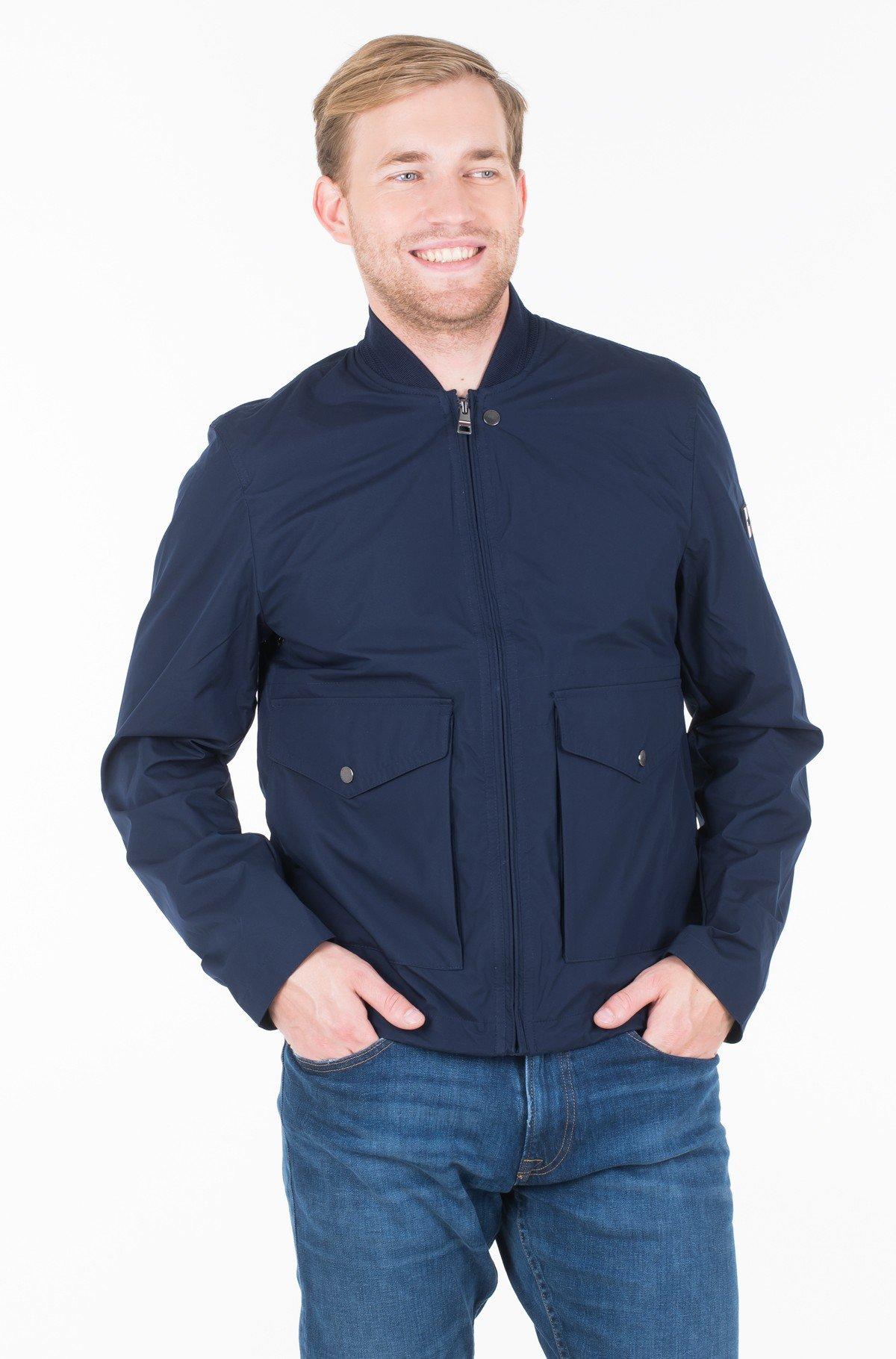 Jacket STRETCH FIELD BOMBER-full-1