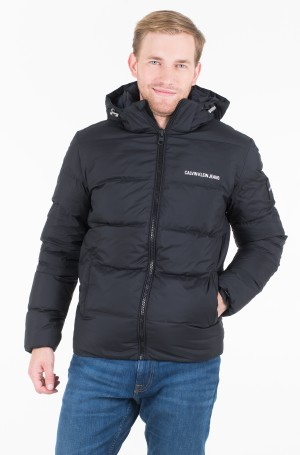 Striukė HOODED DOWN PUFFER JACKET-1