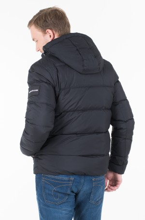 Striukė HOODED DOWN PUFFER JACKET-2