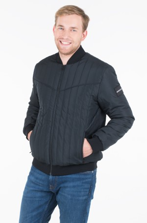 Striukė WESTERN PADDED BOMBER	-1