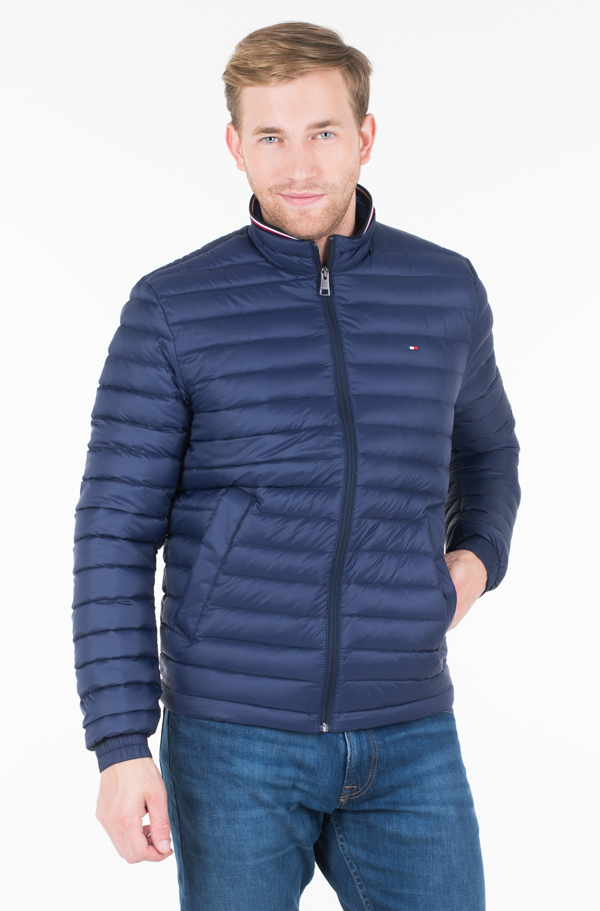 Striukė PACKABLE DOWN JACKET-full-1