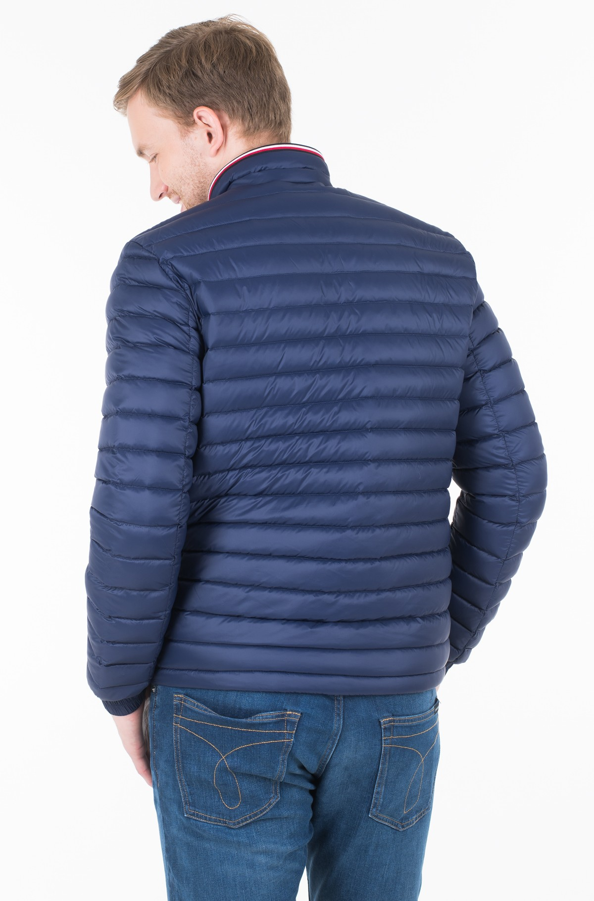 Striukė PACKABLE DOWN JACKET-full-2