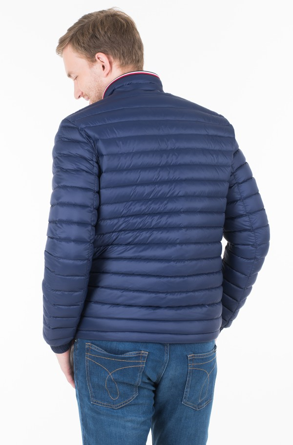 PACKABLE DOWN JACKET-hover