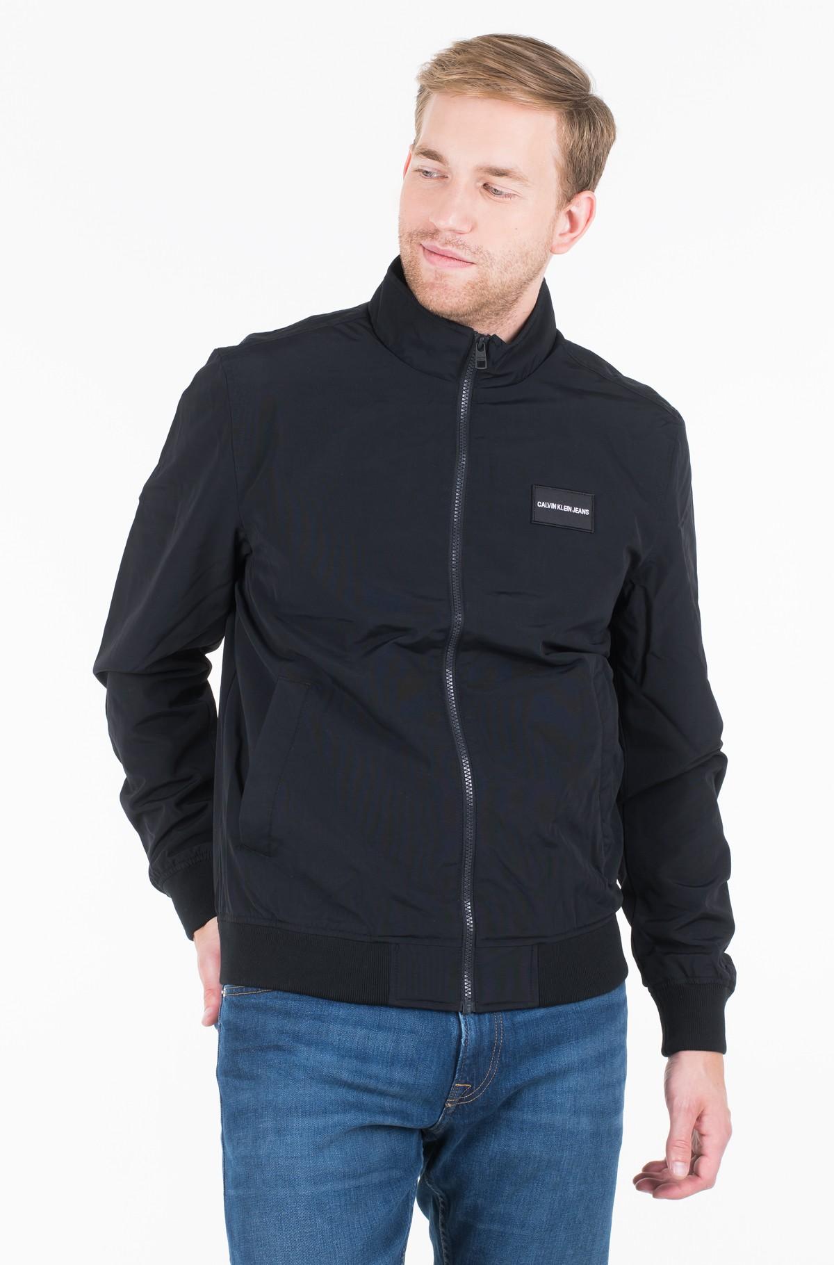 Jacket ZIP-UP HARRINGTON-full-1