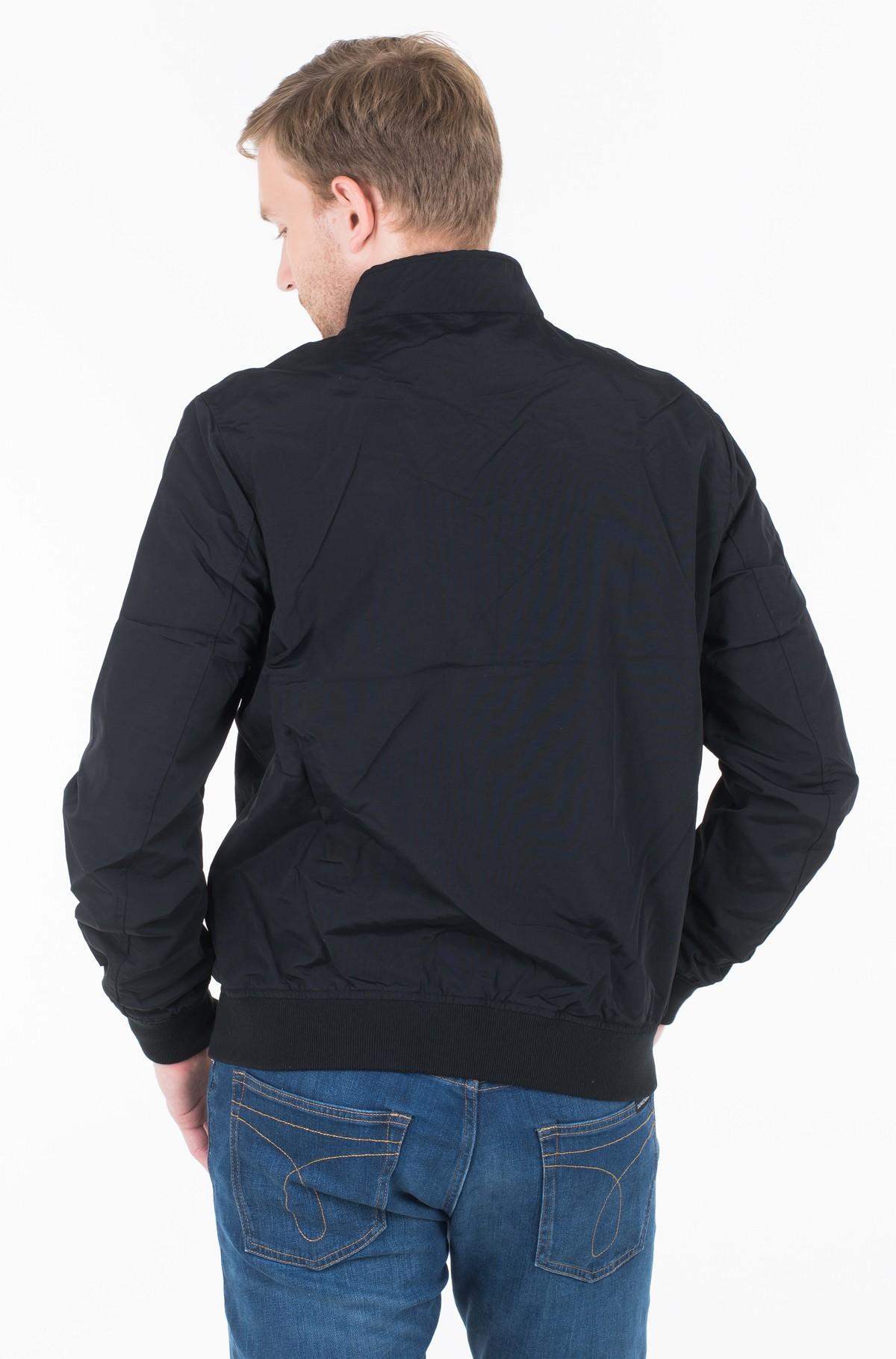 Jacket ZIP-UP HARRINGTON-full-2