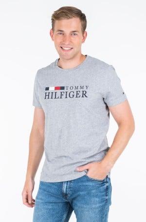 Marškinėliai RWB TOMMY HILFIGER TEE-1