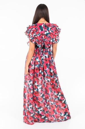 Maxi dress W9BK18 WCVP0-2