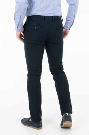 Trousers DENTON CHINO HONEYCOMB FLEX-2