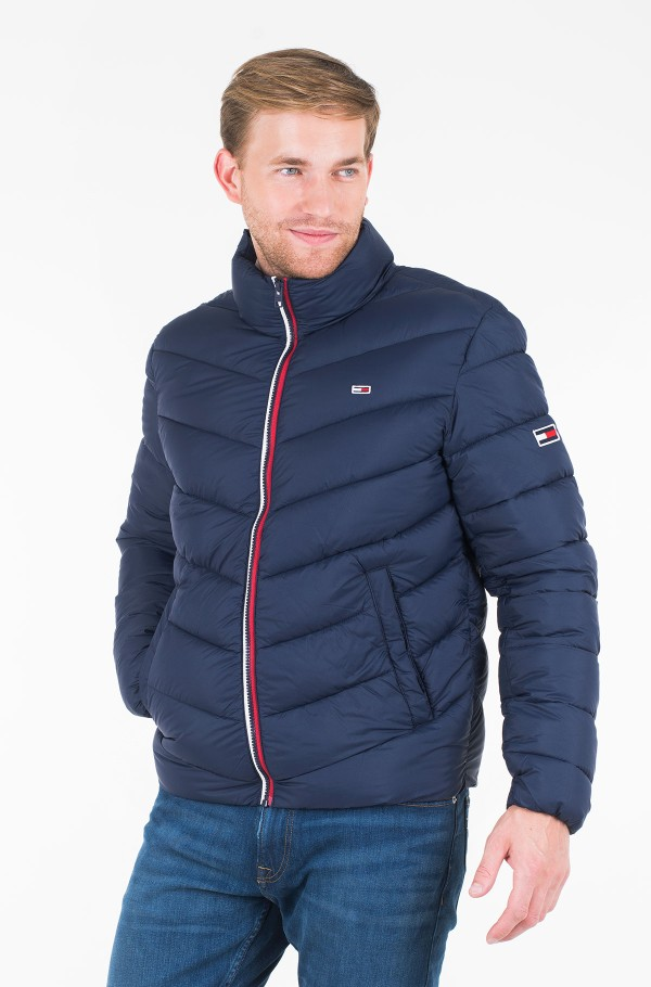 TJM ESSENTIAL PUFFER JACKET