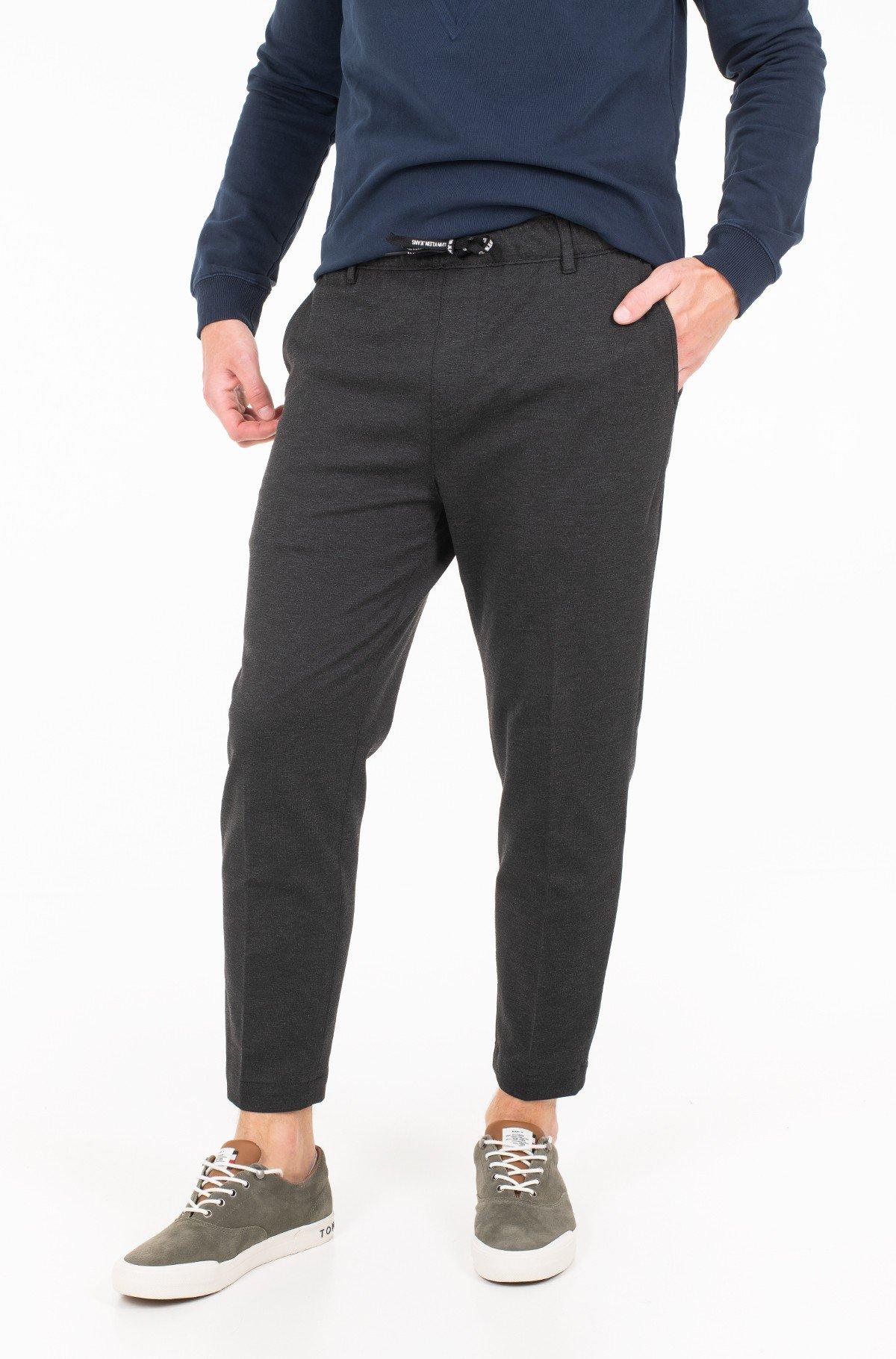Kelnės GALFOS MELANGE PANTS-full-1
