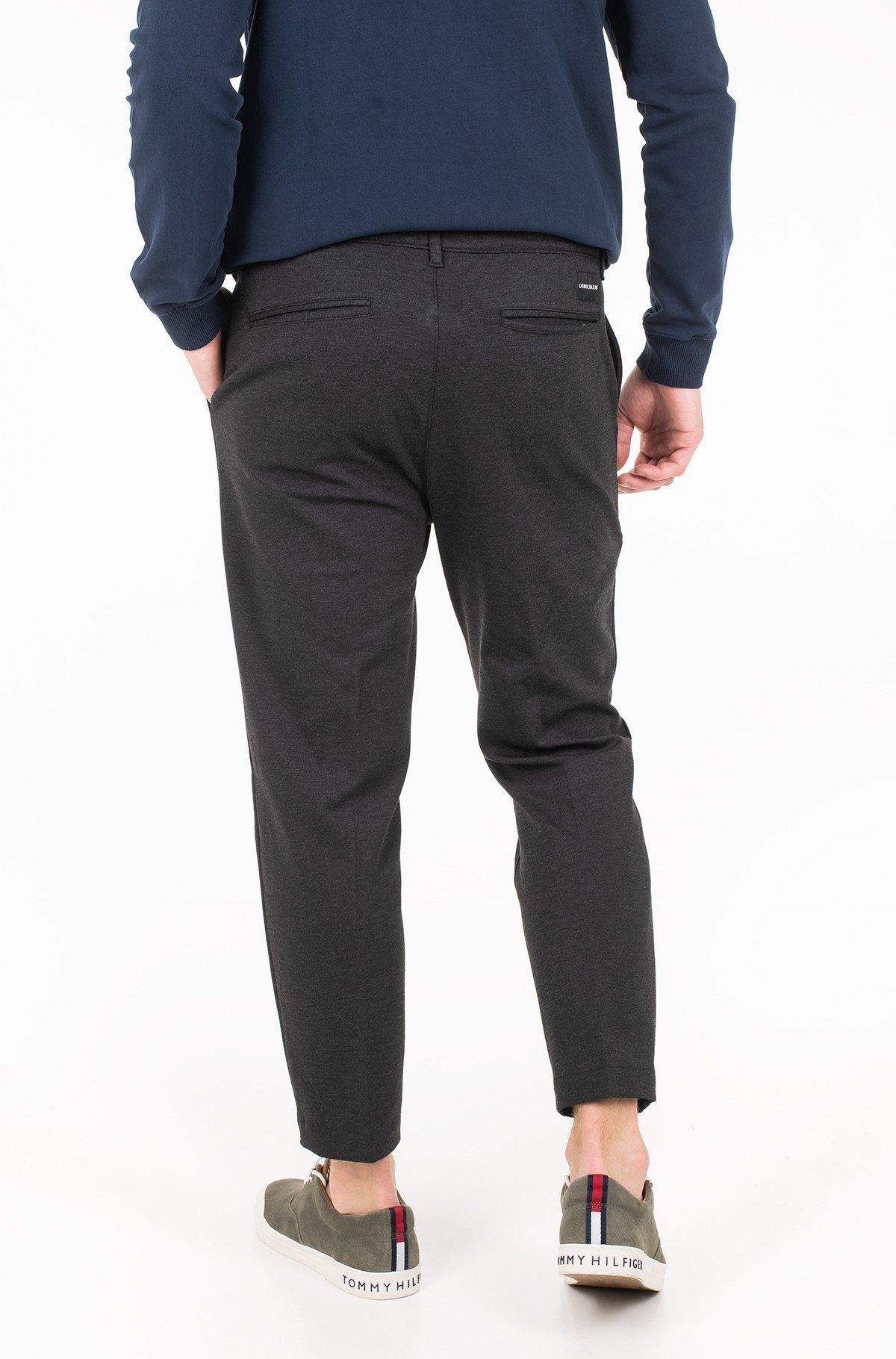 Kelnės GALFOS MELANGE PANTS-full-2