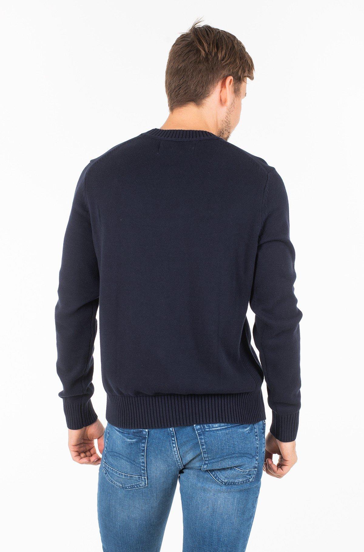Knitwear INSTIT LOGO CN SWEATER-full-2
